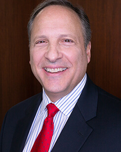 Edward A. Grassi, MBA