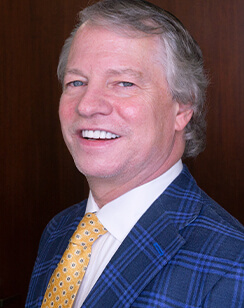 James C. Burns, CFA